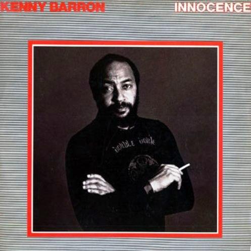 KENNY BARRON - Innocence cover