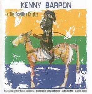 KENNY BARRON - Kenny Barron & The Brazilian Knights cover