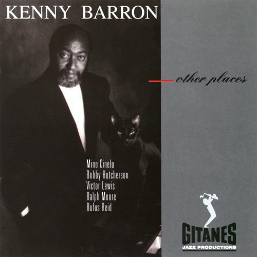 KENNY BARRON - Other Places cover