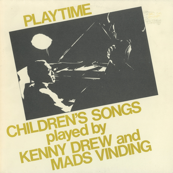 Kenny drew playtime children s songs played by kenny drew and mads