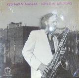 KENNY MILLIONS (KESHAVAN MASLAK) - Keshavan Maslak – Loved By Millions cover