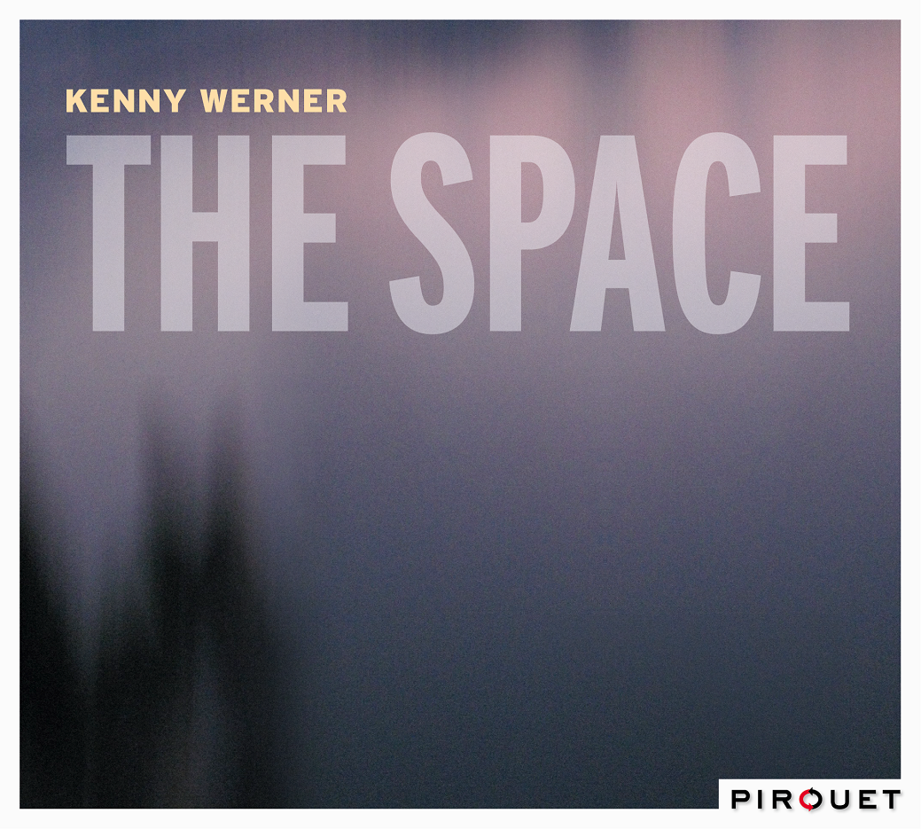 KENNY WERNER - The Space cover