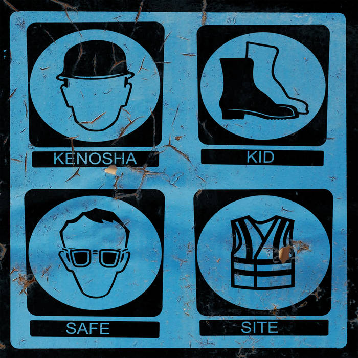 KENOSHA KID - Safe Site (Live August 27, 2015) cover