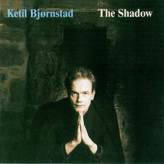 KETIL BJØRNSTAD - The Shadow cover