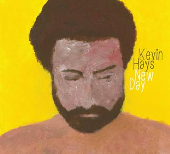 KEVIN HAYS - New Day cover