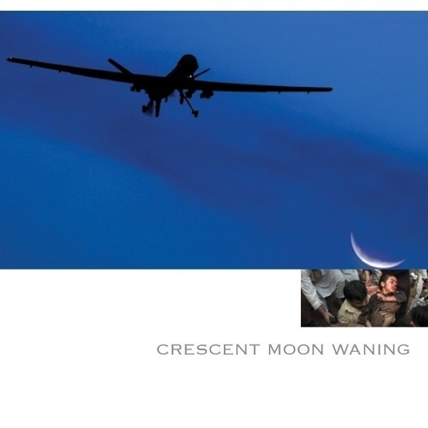 KIP HANRAHAN - Crescent Moon Waning cover