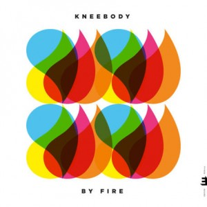 KNEEBODY - By Fire cover