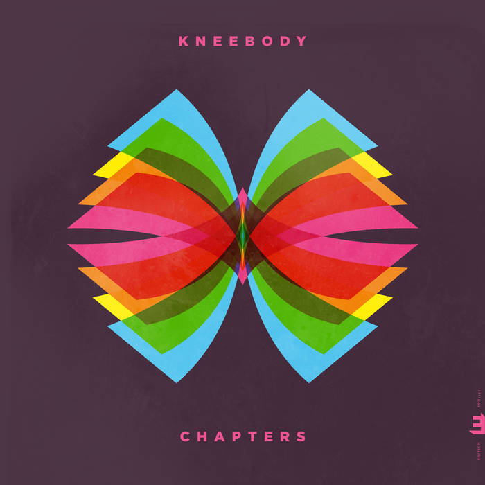 KNEEBODY - Chapters cover