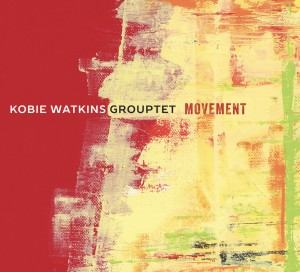 KOBIE WATKINS - Movement cover
