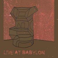KONSTRUKT - Live at Babylon cover