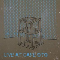 KONSTRUKT - Live at Cafe Oto, Again cover