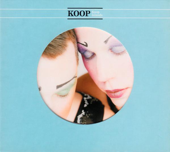 KOOP - Koop Islands cover