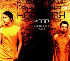 KOOP - Waltz for Koop cover
