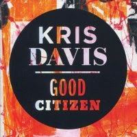 KRIS DAVIS - Good Citizen cover