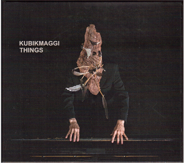 KUBIKMAGGI - Things cover