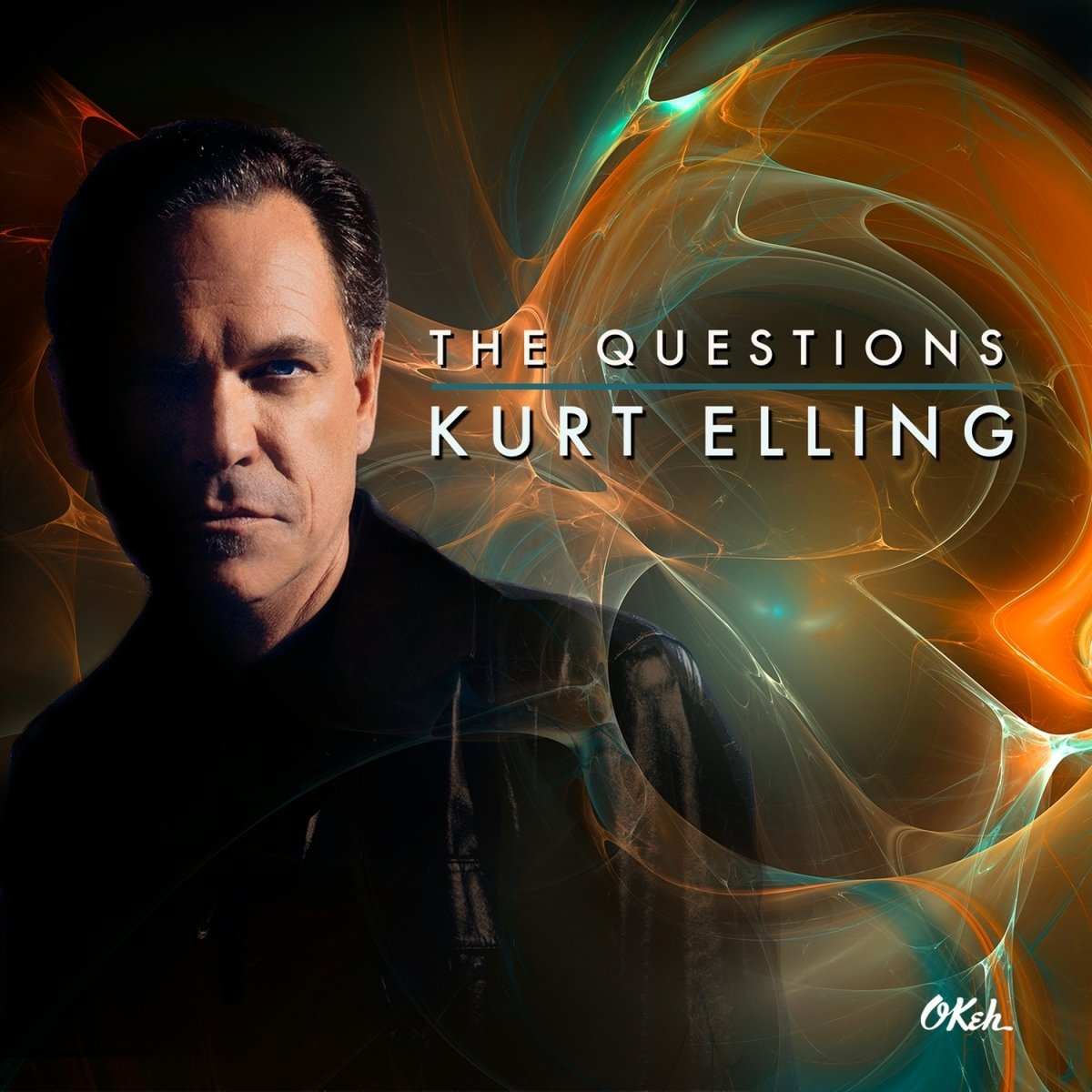 KURT ELLING - The Questions cover