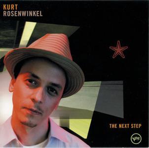 KURT ROSENWINKEL - The Next Step cover