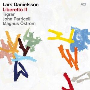 LARS DANIELSSON - Liberetto II cover