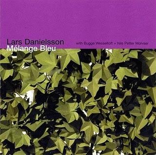 LARS DANIELSSON - Mélange Bleu cover