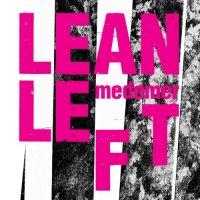 LEAN LEFT - Medemer cover