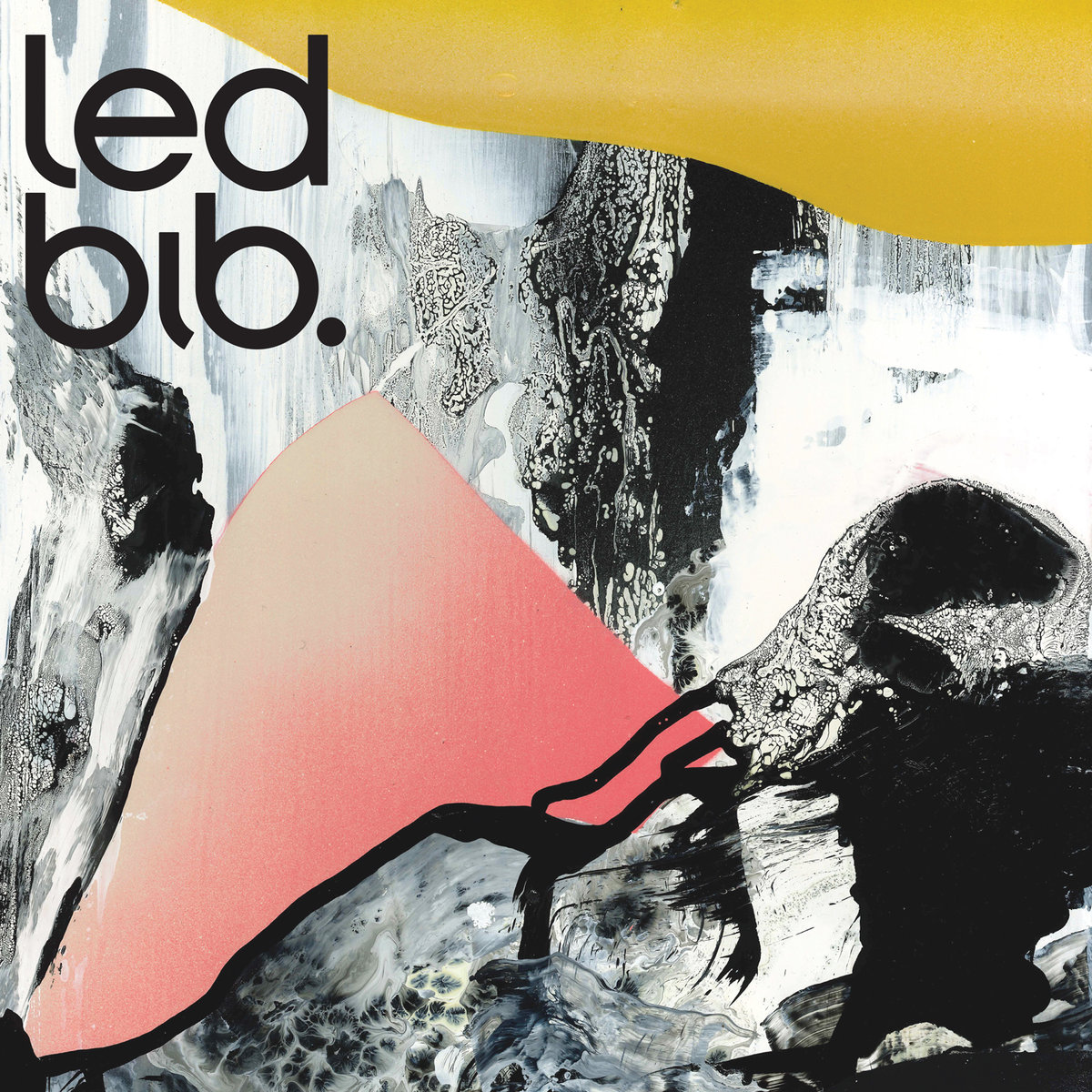 LED BIB - Led Bib & Sharron Fortnam : Its Morning cover
