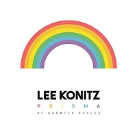LEE KONITZ - Prisma cover