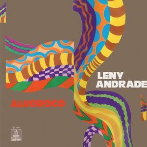 LENY ANDRADE - Alvoroço cover