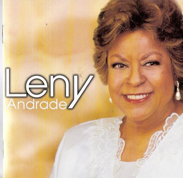 LENY ANDRADE - Canta Altay Veloso cover