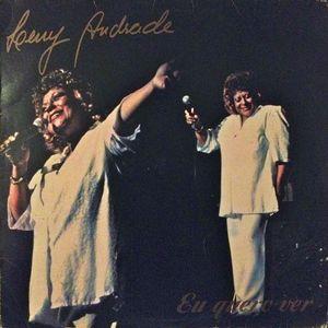 LENY ANDRADE - Eu Quero Ver cover