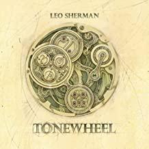 LEO SHERMAN - Tonewheel cover