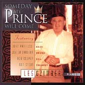 LES CZIMBER - Someday My Prince Will Come cover