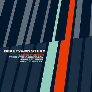 LEWIS PORTER - Beauty & Mystery cover