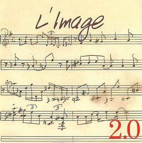 L'IMAGE - 2.0 cover