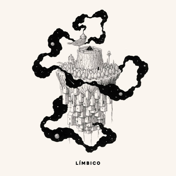 LÍMBICO - Límbico cover