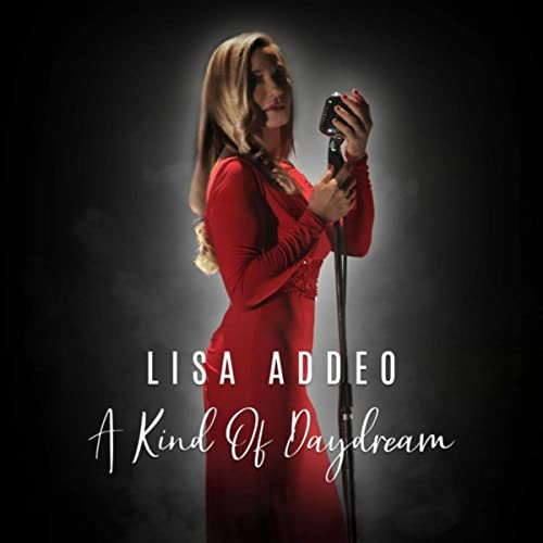 LISA ADDEO - A Kind of Daydream cover