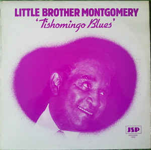 LITTLE BROTHER MONTGOMERY - Tishomingo Blues cover