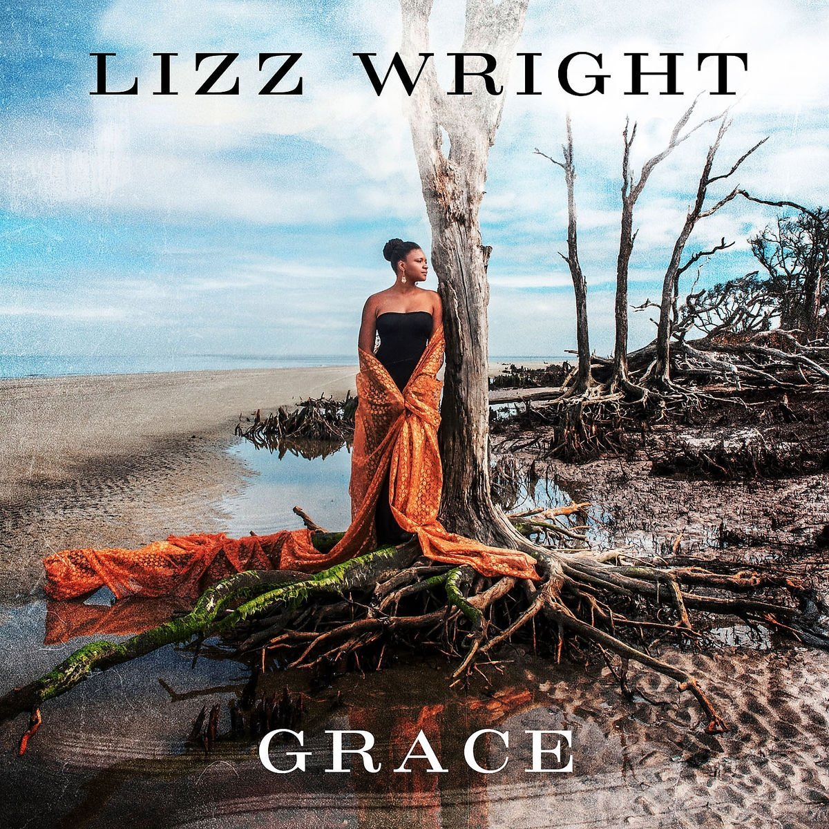 LIZZ WRIGHT - Grace cover