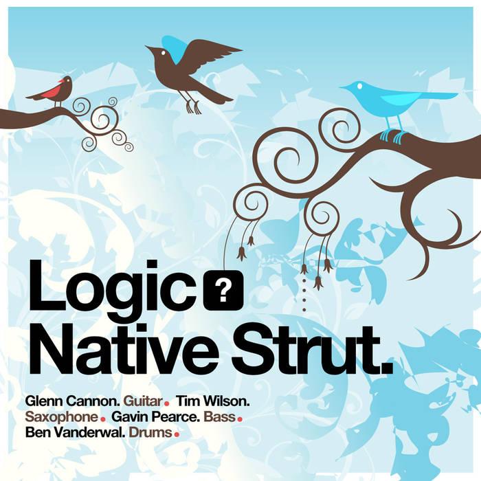 LOGIC - Native Strut cover