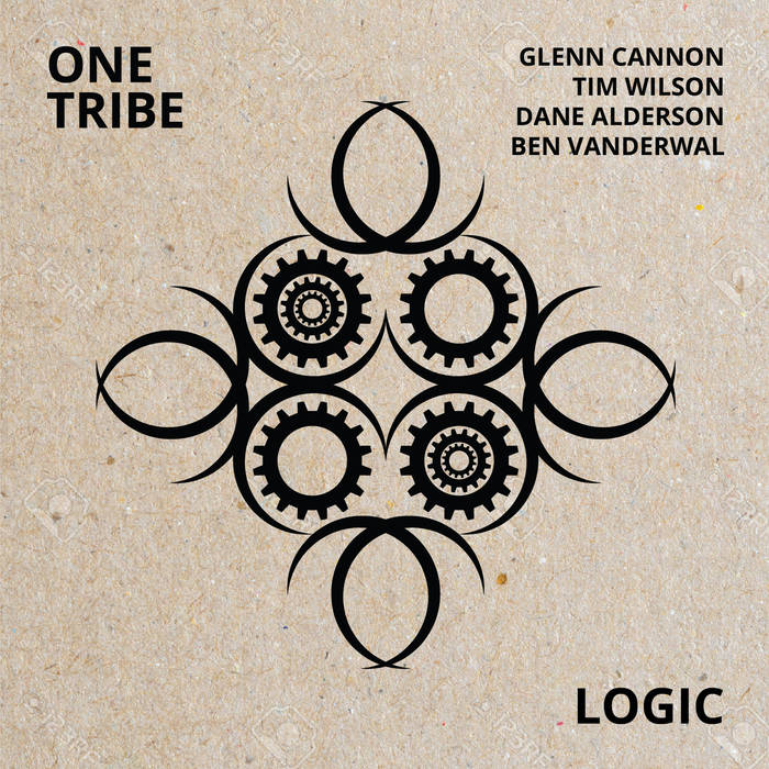 LOGIC - One Tribe cover