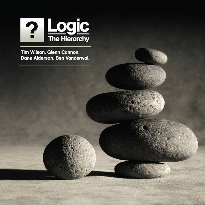 LOGIC - The Hierarchy cover