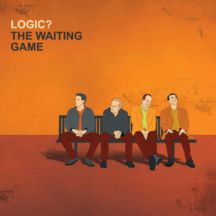 LOGIC The Waiting Game reviews