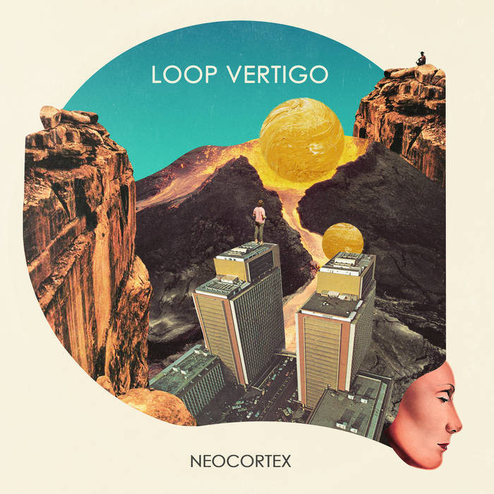 LOOP VERTIGO - Neocortex cover