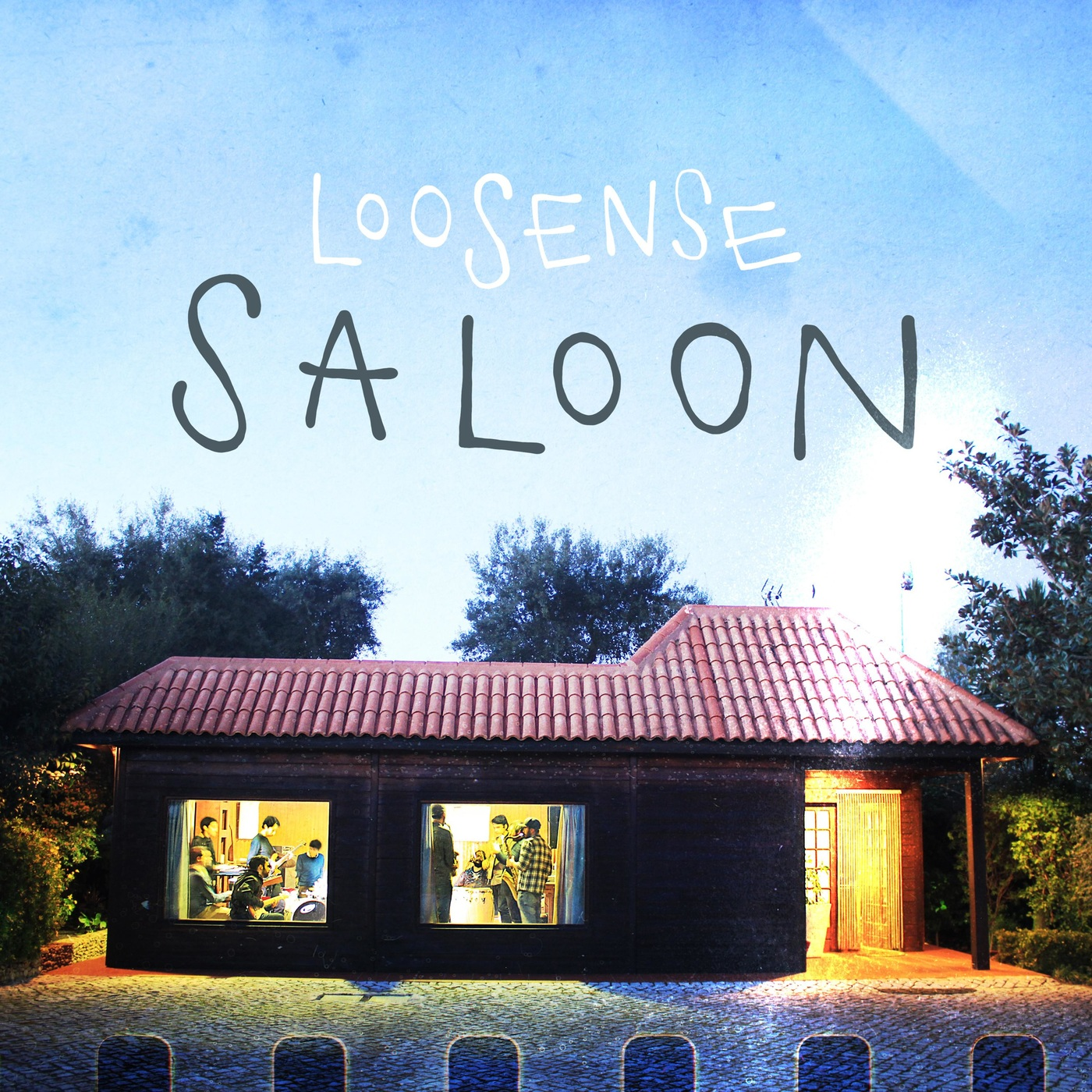 LOOSENSE - Saloon cover