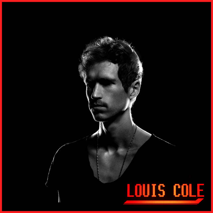LOUIS COLE - Time cover