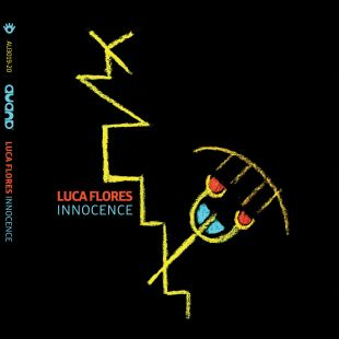 LUCA FLORES - Innocence cover