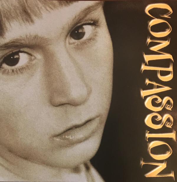 LUIS MUÑOZ - Compassion cover