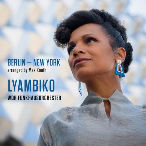 LYAMBIKO - Berlin -New York cover