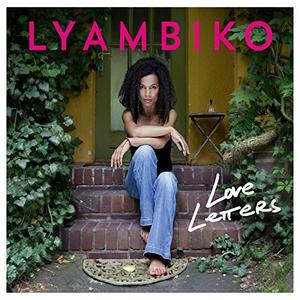 LYAMBIKO - Love Letters cover