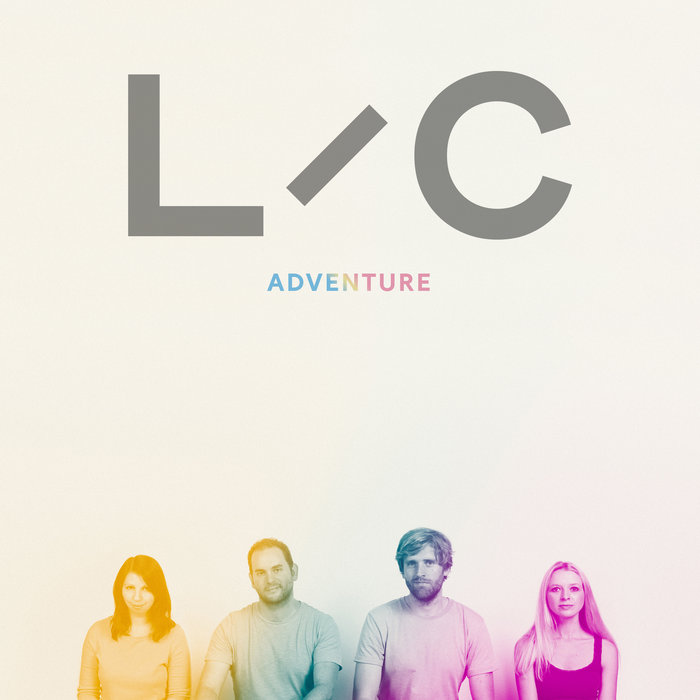LYDIAN COLLECTIVE - Adventure cover