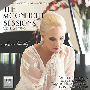 LYN STANLEY - The Moonlight Sessions Volume Two cover